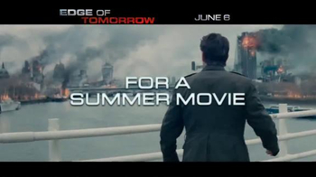 Edge of Tomorrow - Alternate Trailer 21