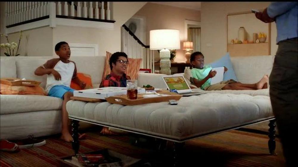 Citi ThankYou TV Spot, 'Everybody Wins' - Screenshot 2