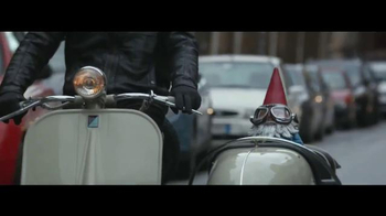 Travelocity TV Spot, 'Side Car'