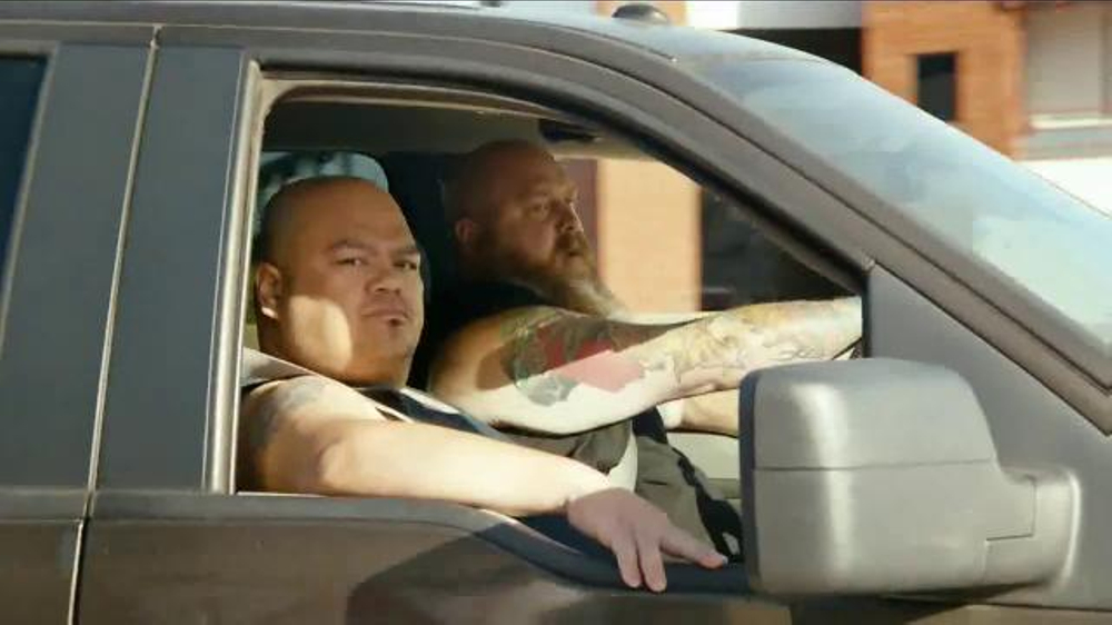 2014 Nissan Sentra TV Spot, 'Spread Your Joy' Song by Billy Idol
