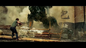 Transformers: Age of Extinction - Alternate Trailer 15