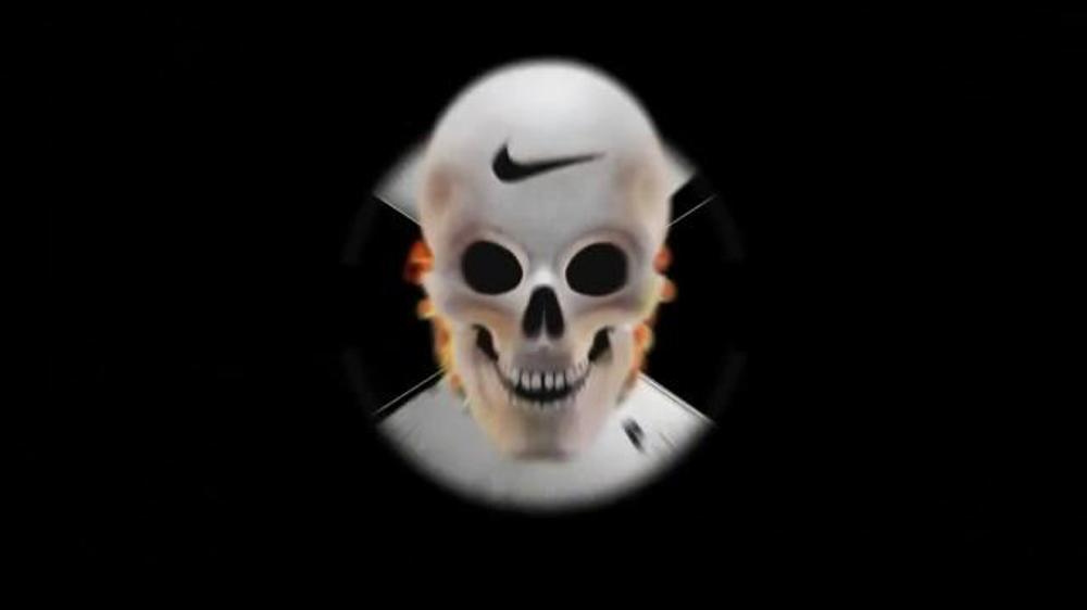 Nike TV Spot, 'The Last Game' - Screenshot 1