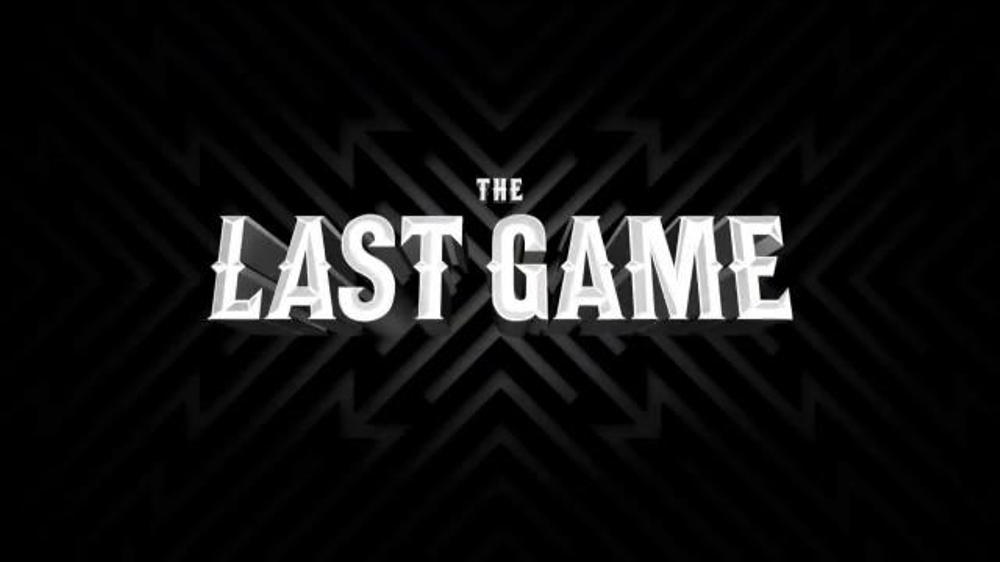 Nike TV Spot, 'The Last Game: Only Human' - Screenshot 7