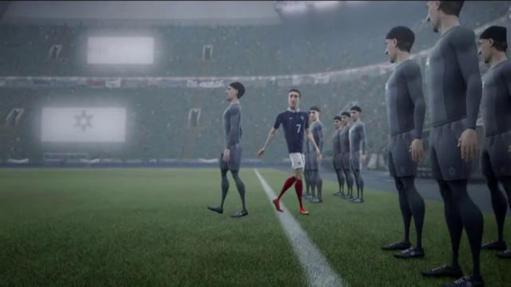 Nike TV Spot, 'The Last Game: Only Human' - Screenshot 2