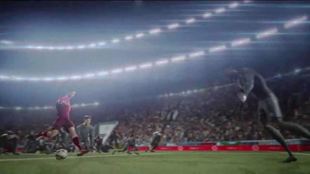 Nike TV Spot, 'The Last Game: Only Human' - Screenshot 6