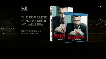 Showtime: Ray Donovan Season One  &