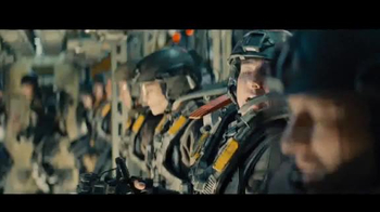 Edge of Tomorrow - Alternate Trailer 68