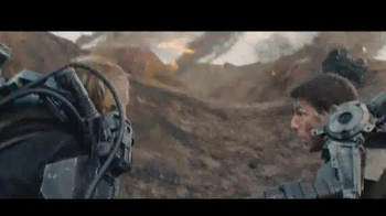 Edge of Tomorrow - Alternate Trailer 34