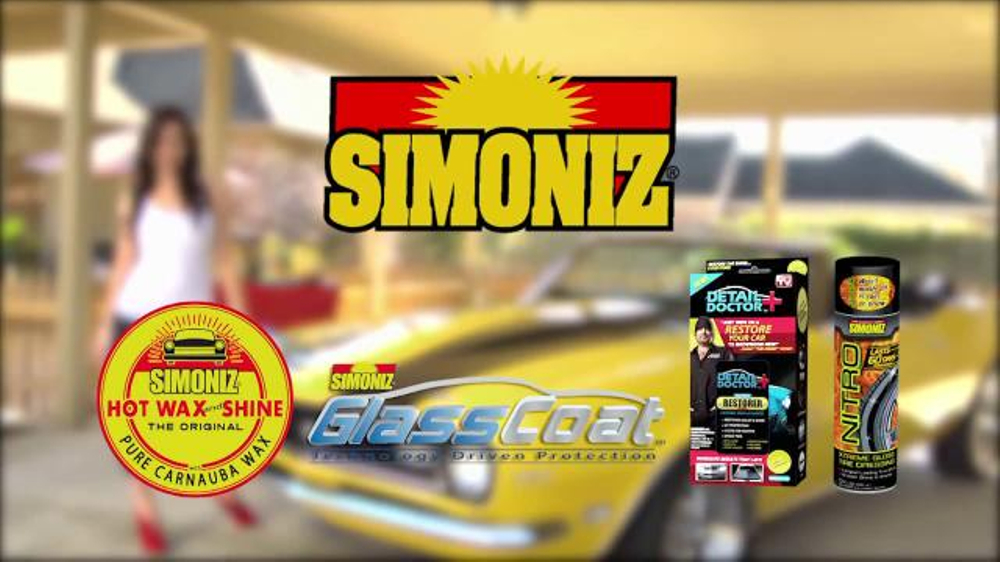 Simoniz Instant Shine TV Spot, 'Drumline' - Screenshot 10