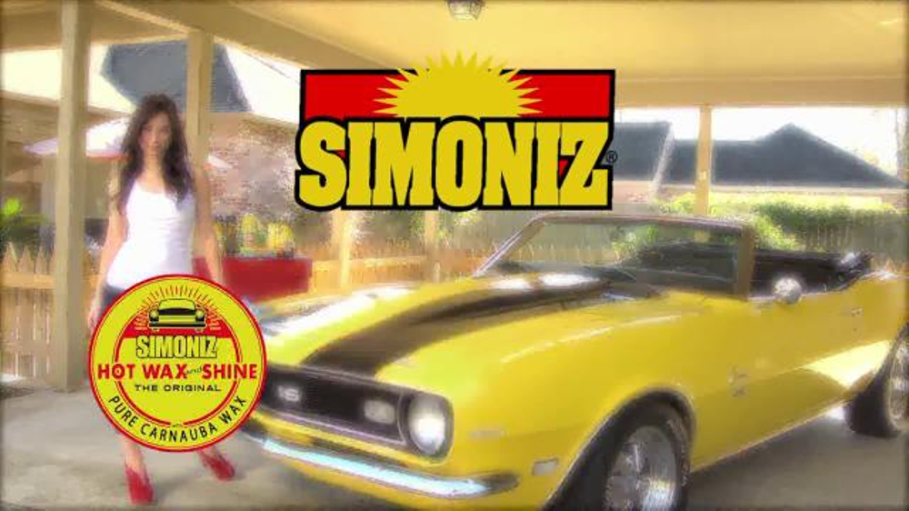Simoniz Instant Shine TV Spot, 'Drumline' - Screenshot 8