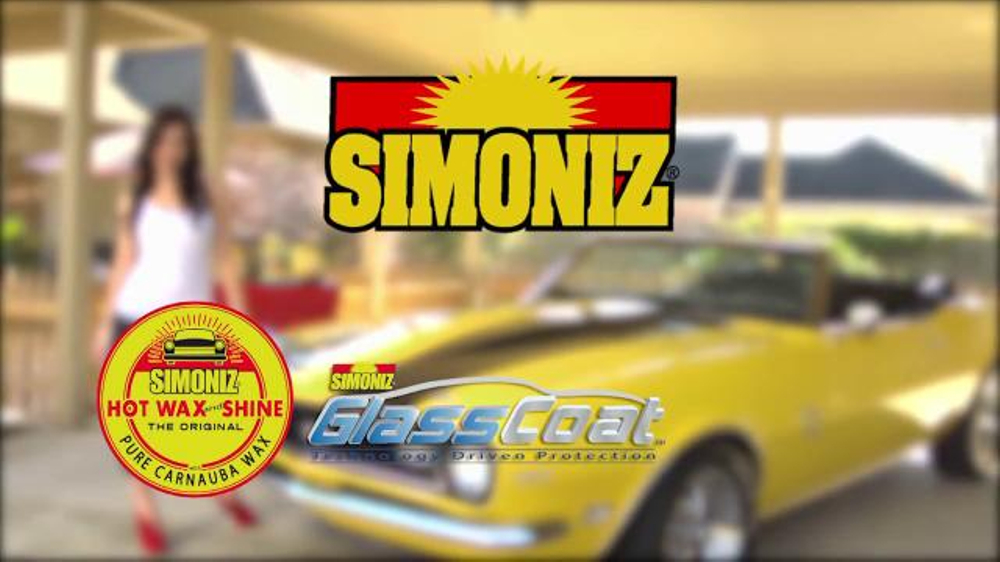 Simoniz Instant Shine TV Spot, 'Drumline' - Screenshot 9