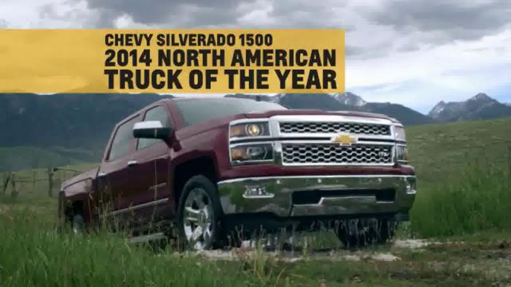 2015 Silverado Heavy Duty TV Spot, 'Best-in-Class Towing' - Screenshot 3