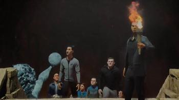 Nike TV Spot, 'The Last Game: The Originals' thumbnail