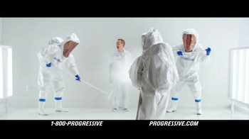 Progressive: Hazmats