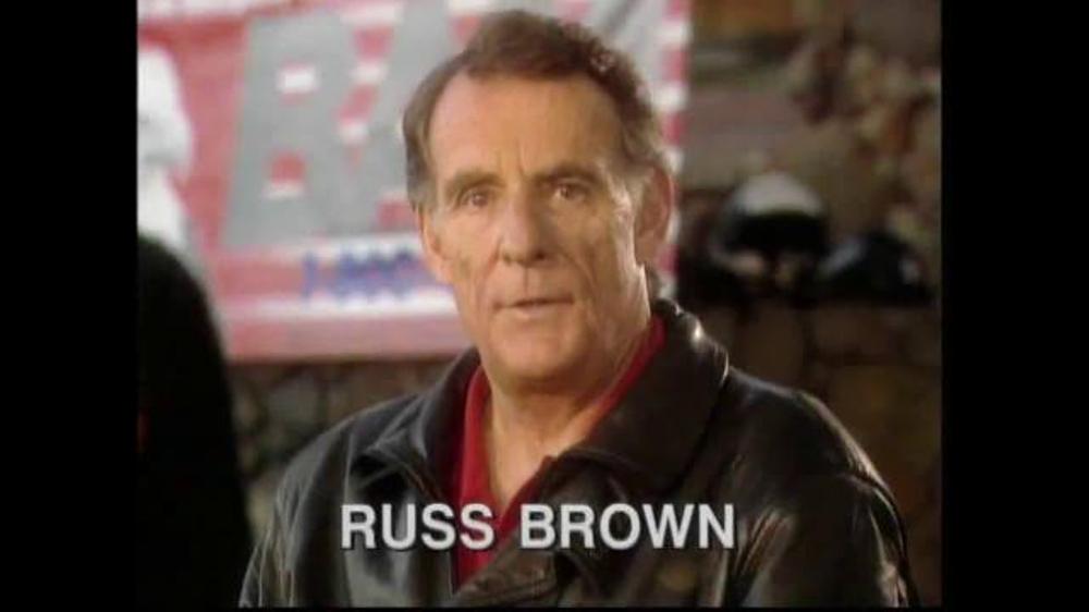Russ Brown Net Worth