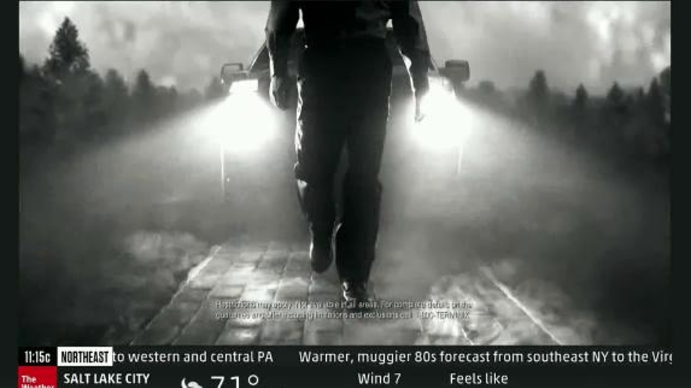 Terminix TV Spot, 'Ultimate Protection Guarantee' - Screenshot 3