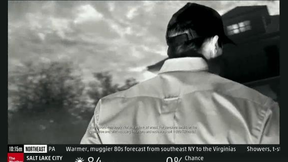 Terminix TV Spot, 'Ultimate Protection Guarantee' - Screenshot 6