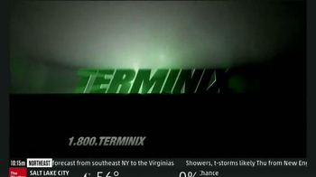 Terminix TV Spot, 'Ultimate Protection Guarantee' - Thumbnail 10