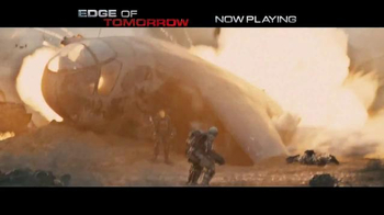 Edge of Tomorrow - Alternate Trailer 27
