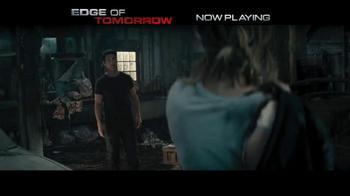 Edge of Tomorrow - Alternate Trailer 26