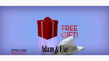 Adam & Eve TV Spot, 'Spice' - Thumbnail 3