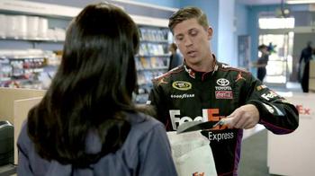 FedEx: Eat My Dust