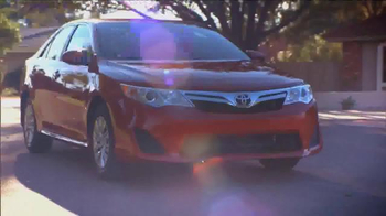 Toyota First Time Sales Event TV Spot, Song by Foreigner - Thumbnail 2