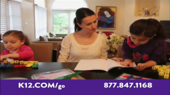 K12 TV Spot, 'Is Your Child Happy in School?' - 9011 commercial airings