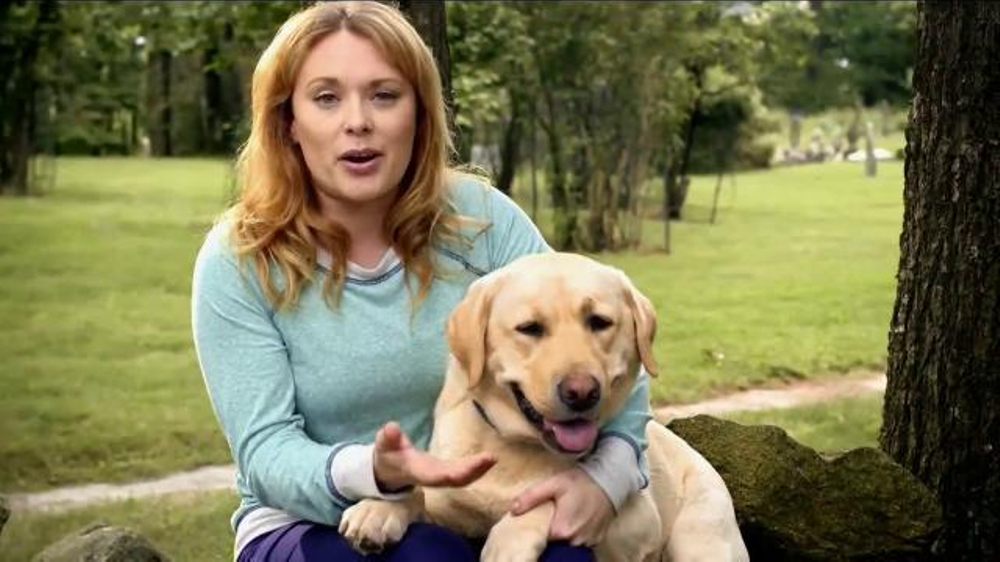 What Is The Dog S Name In The Iams Commercial