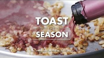 Carrabba's Grill TV Spot, 'Toast the Season'