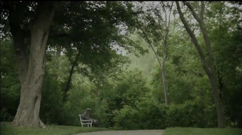 The HurryCane TV Spot, 'A Walk in the Park'
