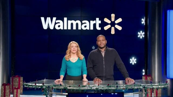 Walmart Black Friday TV Spot, 'Feels Like Winning' Ft. Anthony Anderson