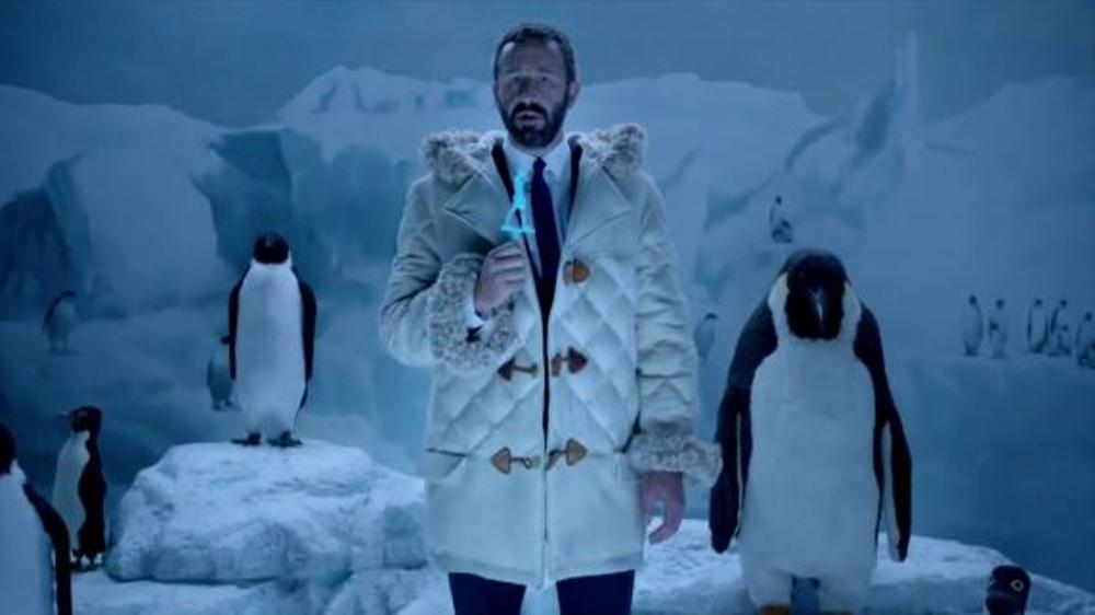 Nike TV Spot, 'Choose Your Winter' Featuring Chris O'Dowd thumbnail