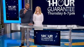 Walmart Black Friday TV Spot, 'Never Leave' Featuring Melissa Joan Hart