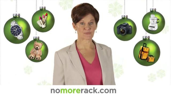 NoMoreRack TV Spot, 'Christmas Deals'