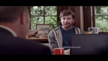 Credit Karma TV Spot, 'The Man: Interest Rates' thumbnail
