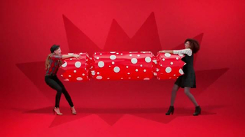 Target TV Spot, 'Holiday 2014: TVs Pop!'