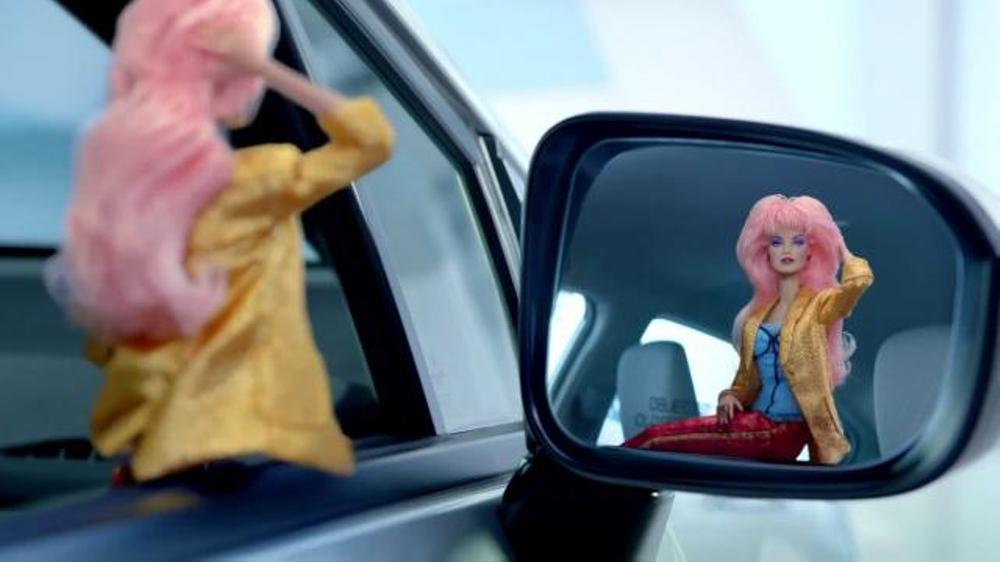Happy Honda Days Sales Event TV Spot, 'Jem (Feat. G.I. Joe)' thumbnail