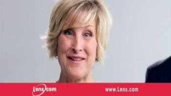 Lens.com TV Spot, 'Keep it Simple'