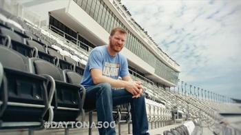 Daytona International Speedway: From Where I Sit