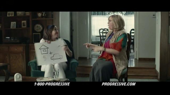 Progressive TV Spot, 'Flo's Family: Game Night'