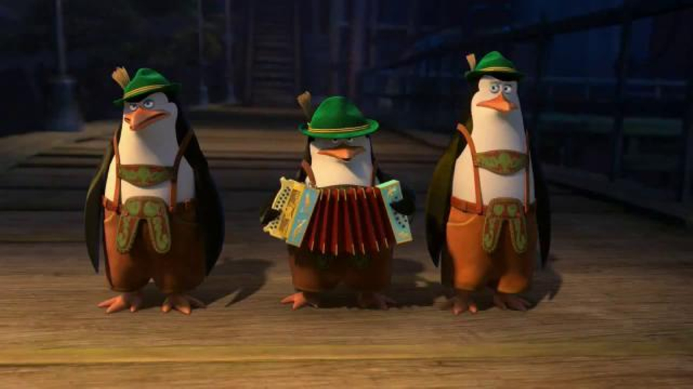 Pictures Penguins of Madagascar Penguins of Madagascar