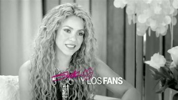 T-Mobile TV Spot, 'Las Distancias Se Acortan' Con Shakira [Spanish] thumbnail
