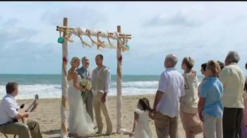 GEICO TV Spot, 'Helzberg: Destination Wedding'