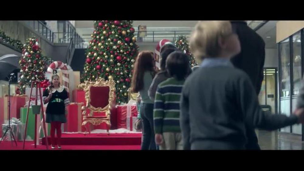 Audi Season of Audi Sales Event TV Spot, 'Santa' - 2038 commercial airings