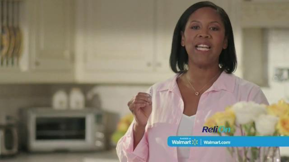 Relion Tv Spot Learning To Live With Diabetes Ispot Tv