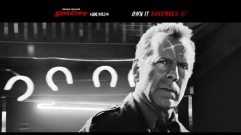 Sin City: A Dame to Kill For - Alternate Trailer 25