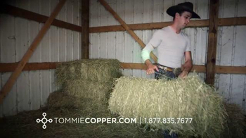 Tommie Copper TV Spot, 'Young and Old'