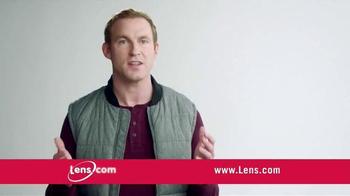 Lens.com TV Spot, 'Less Than a Doctor'