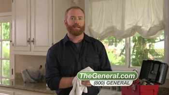 The General TV Spot, 'Choice of Payment Due Date'